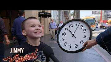 Going Viral - Kids Can't Tell Time Anymore