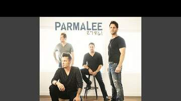Megan - New Music from Parmalee!