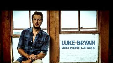 McKaila - The Digital Princess - LISTEN: Luke Bryan Releases New Single