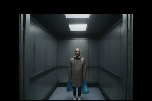 New Video for Radiohead's 'Lift'