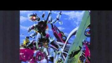 King - Music U Need 2 Know-Allan Holdsworth METAL Fatigue