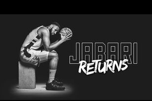 The return of Jabari Parker: Parker set to return tomorrow night