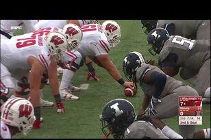 Football: Wisconsin 24, Illinois 10