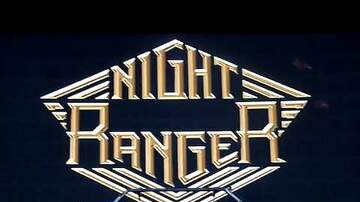 Shark - PREVIEW OF NIGHT RANGER AT FREEDOM FEST JUNE 23, 2018 PLATT RIVER BAR AND G