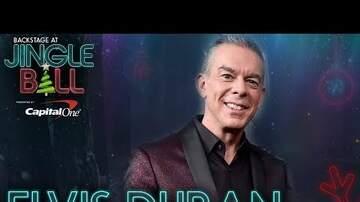 102.7 KIIS FM's Jingle Ball - Elvis Duran Wants To See Jake Miller At The Next Jingle Ball