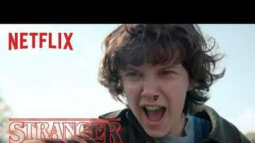 Marc Mason - New Stranger Things Season 2 Trailer