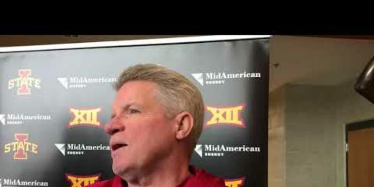 VIDEO: Fennelly, Ricketts, Durr