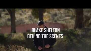 Kirsten - WATCH: Go Behind The Scenes Of Blake's I Lived It Video