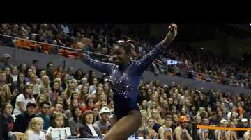 East Alabama Local News - Auburn Gymnastics vs. Florida