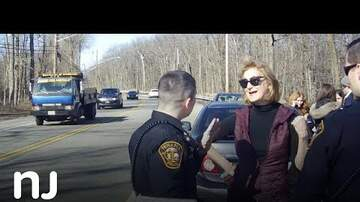 Ethan Cole - Mom Pulls the DO YOU KNOW WHO I AM Card on Cops