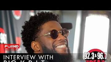 E.T. Cali  - Big K.R.I.T. Talks Being Independent and New Music with ET Cali