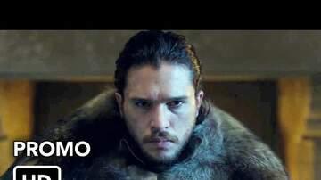 Johnny Blaze - Game of Thrones Season 7 Promo