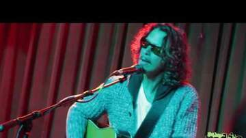 image for 2015 Movember Gala Recap with Chris Cornell