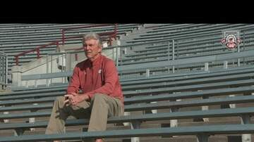 BIG Sports Saturday - Pat Richter discusses his inclusion as the first member of the Camp Randall 100