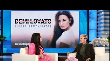 Boomer | @boomeradio - WATCH: Demi Lovato Is Winning At Life
