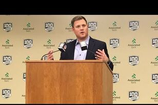 Brian Gutekunst prepares for first NFL Draft as Packers GM