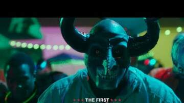 Greg Chance - It's Time To Go Back To 'The First Purge'. Check Out The Trailer!