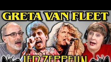 Tony - Greta Van Fleet or Led Zeppelin