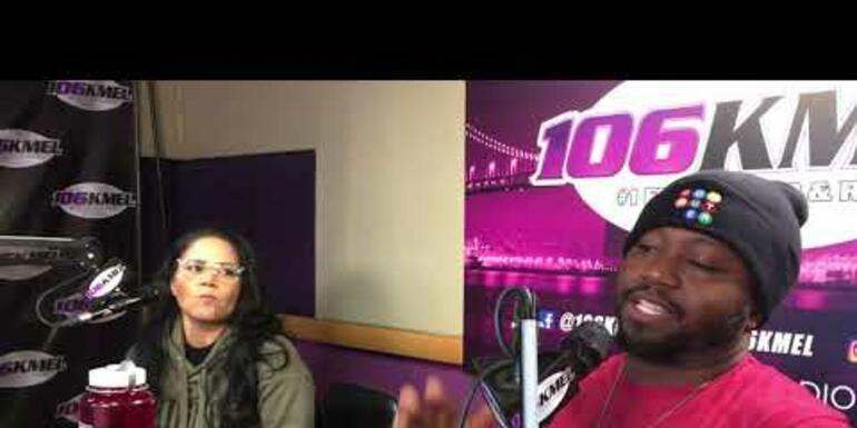 Sana G Explains Why Mo'Nique Interview Went Bad!