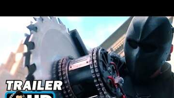 Johnny Blaze - FAST AND FURIOUS 8  Official Trailer