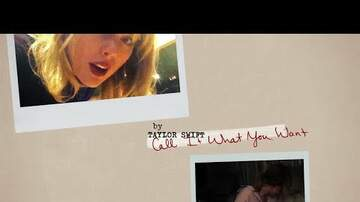 Cyndi - T-Swift's Song Call it What you Want About Kimye