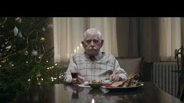 Mataya - This holiday commercial will make you cry!
