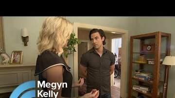 Kristy Knight - Milo (Jack) Talks This Is Us & Seems SOOO Sweet!