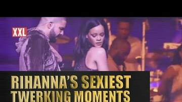 Twerking Girls Videos | Twerking All TWeek - Rihanna's Sexiest Twerking Moments