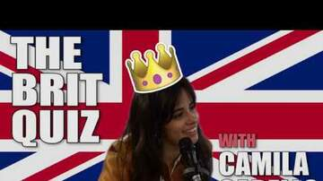 Eric The Funky 1 - Watch Camila Cabello fail a British slang quiz! I just learned so much lol
