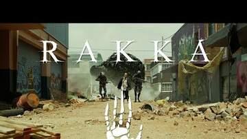Jack Daniel - RAKKA - Sci-Fi Short Stars Sigourney Weaver