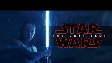 KEVIN AT THE MOVIES - Star Wars: The Last Jedi New Trailer