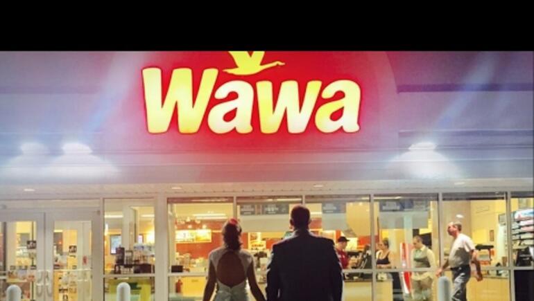 Wawa Was Just Named America's Favorite Sandwich Shop!