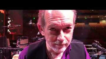 Chris Andree - Check Out What Benmont Plays With Heartbreakers