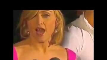 Ozzi Muniz - Aqui las veces que  Madonna quiso ser latina!!