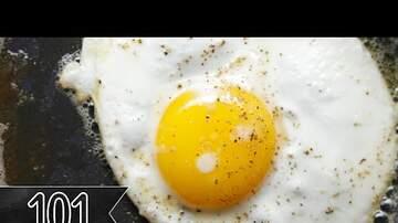 Bo Money - 5 Easy Ways To Cook Eggs