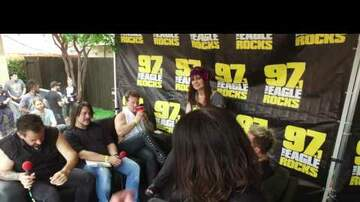 BFD (414) - Fozzy Interviewed by Ayo and Cindy Scull