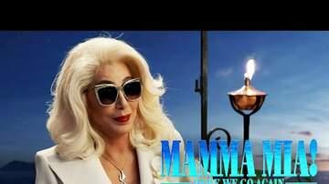 Mataya - Mamma Mia! Sequel Trailer is HERE!