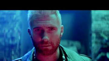 Trending WKSS-FM - Maroon 5 and Future release music video for 'Cold' [LANGUAGE]