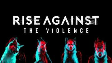 Audrey - NEW MUSIC ALERT! Rise Against The Violence