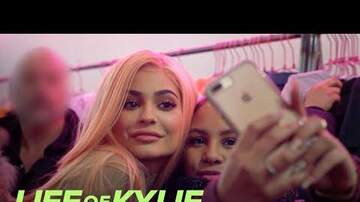 Angel - Life of Kylie on E!