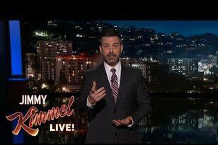 Jimmy Kimmel's Emotional Plea