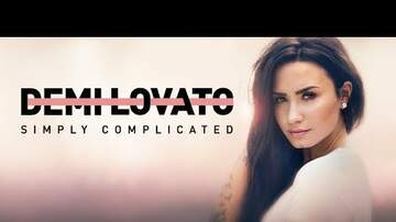 Eric The Funky 1 - Check out the new Demi Lovato Documentary Simply Complicated