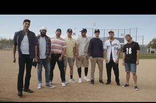 Milwaukee Brewers Pay Tribute To The Sandlot