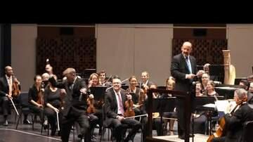 Sherri Marengo - Florida orchestra features Triangle Solo!