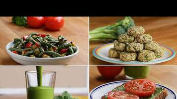 Nina Jackson - Recipe: Delicious Ways To Eat Your Greens (For People Who Hate Salad)