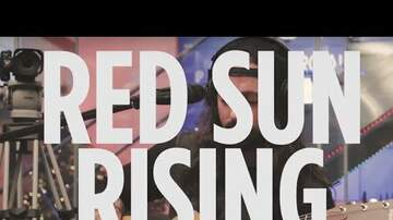 Bands You Should Know - Red Sun Rising- Uninvited