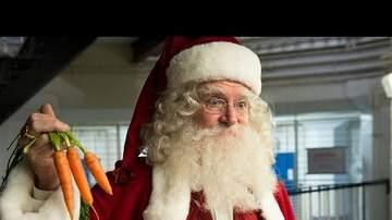 Edison - Christmas Movie of the Week: Get Santa