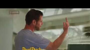 image for My Man is Back Making Fun of Deal Dash Commercial
