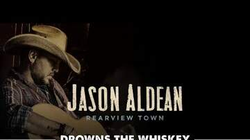 Kirsten - LISTEN: Jason Aldean Feat. Miranda Lambert - Drowns The Whiskey