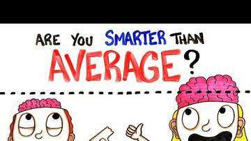 Big John - Are You Smarter Than Average?